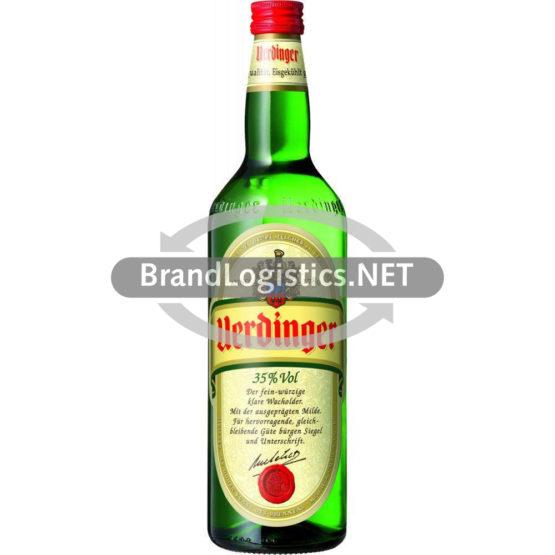 Uerdinger Wacholder 35% vol. 0,7 l