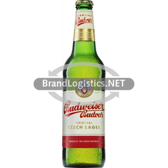 Budweiser Premium Lager 0,5 l