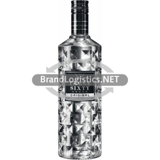 Three Sixty Vodka 37,5% vol. 0,5 l