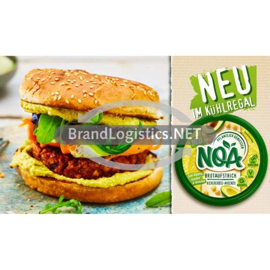 NOA Brotaufstrich Kichererbse-Avocado Waagengrafik 800×468
