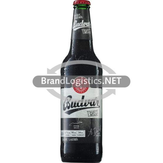 Budweiser Budvar Dark Lager 4,7% vol. 0,5 l