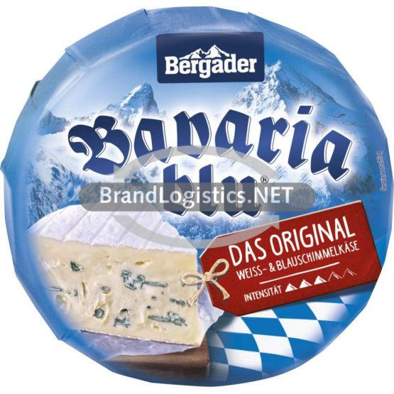 Bergader Bavaria blu 70% Torte ca. 1,2 kg