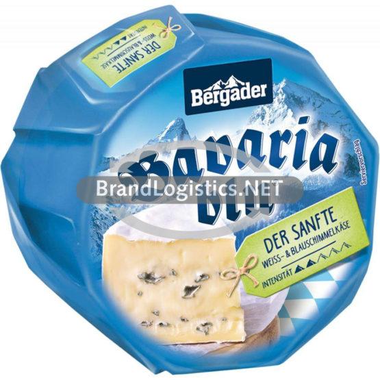 Bergader Bavaria blu Der Sanfte 51%