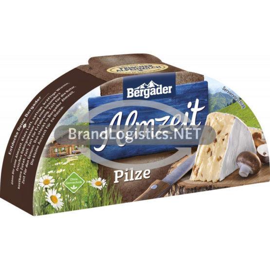Bergader Almzeit Pilze 175 g