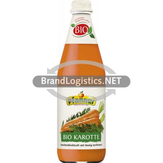 Pfanner Bio Karotte Honig 0,5 l