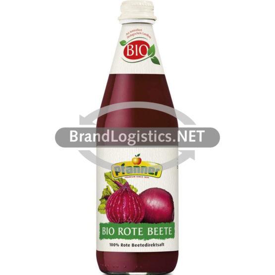 Pfanner Bio Rote Beete 0,5 l