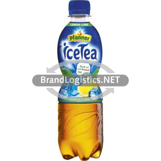 Pfanner Icetea Lemon 0,5 l