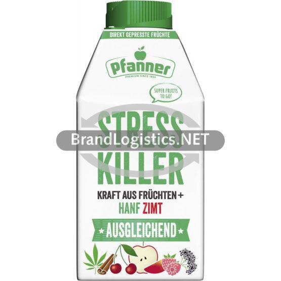Pfanner Stresskiller 0,5 l