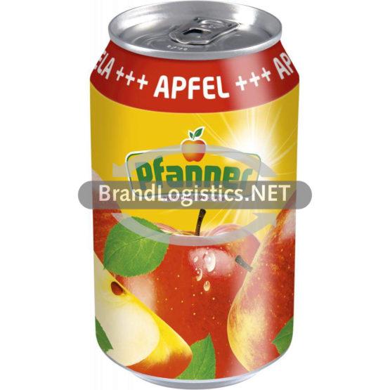 Pfanner Apfel 0,33 l