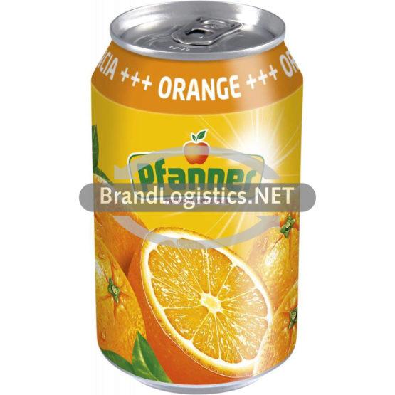 Pfanner Orange 0,33 l