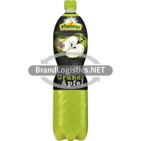 Pfanner Grüner Apfel 1,5 l