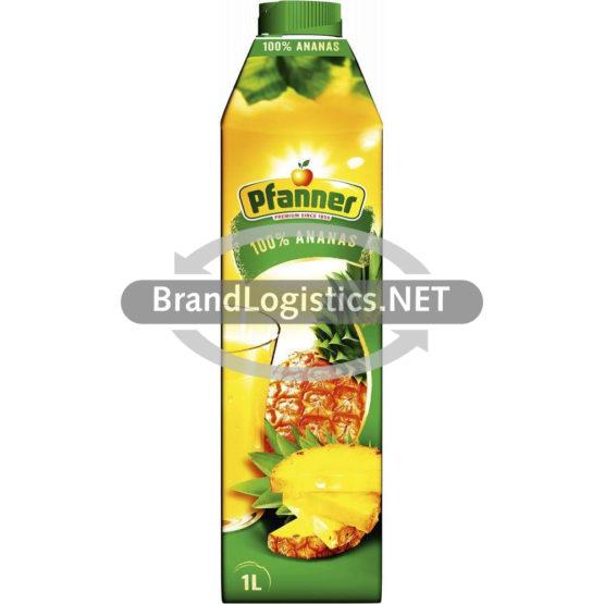 Pfanner Ananas 1 l