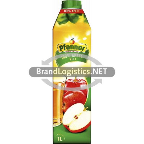 Pfanner Apfel 1 l