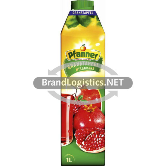 Pfanner Granatapfel 1 l