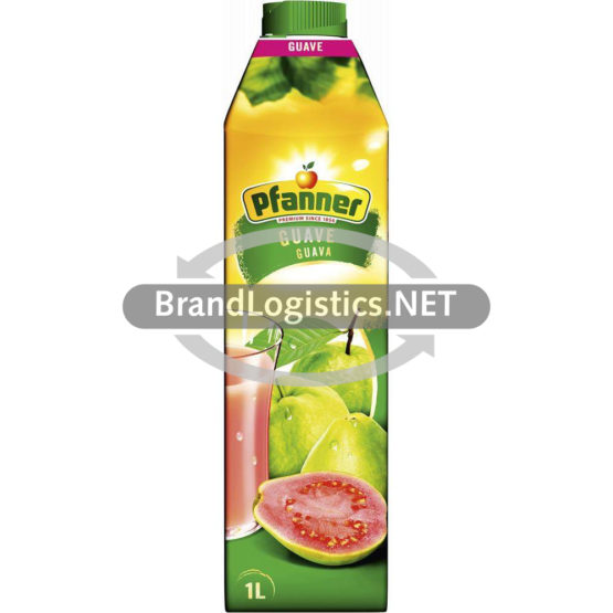 Pfanner Guave 1 l