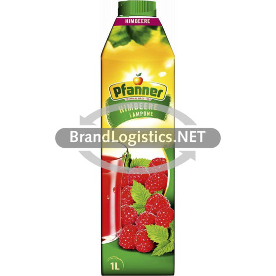 Pfanner Himbeere 1 l