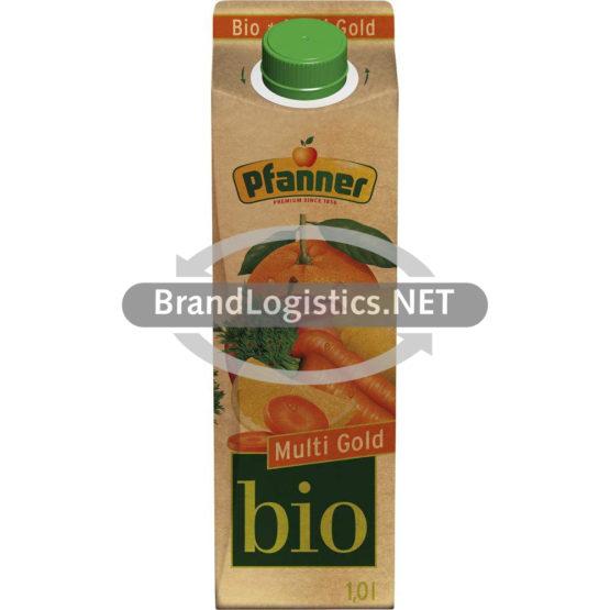 Pfanner Bio Multi Gold 1 l