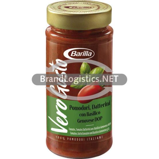 Barilla Vero Gusto Basilico 300 g