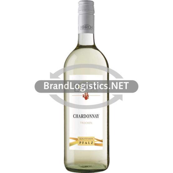 Lorch Chardonnay trocken 1 l