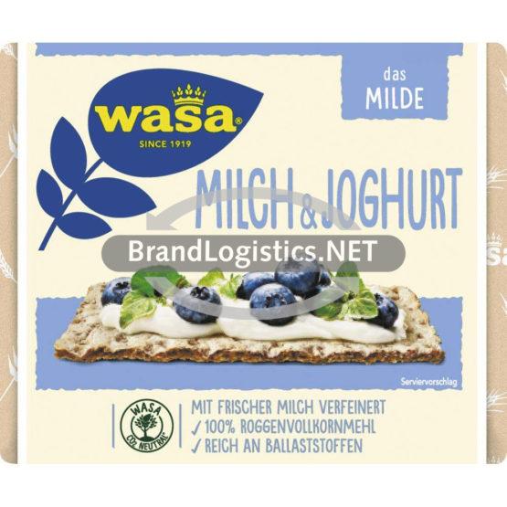 Wasa Milch & Joghurt 230 g