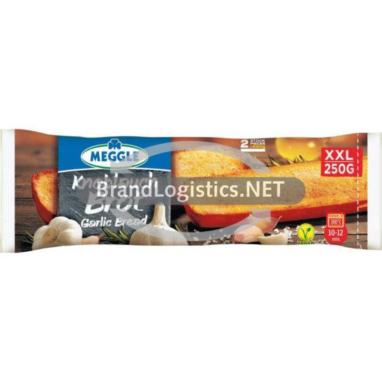 Meggle Knoblauch Brot 250 g