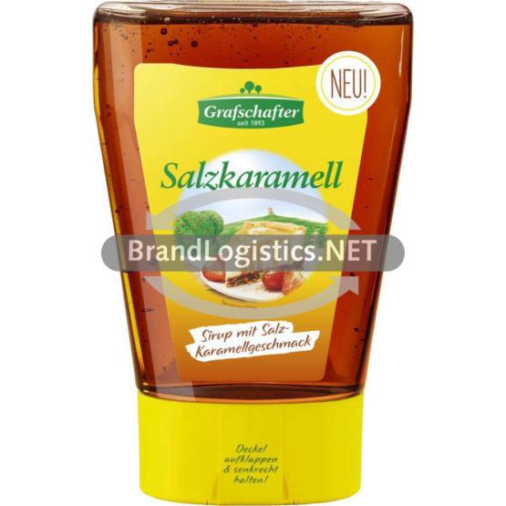 Grafschafter Salzkaramell 500 g