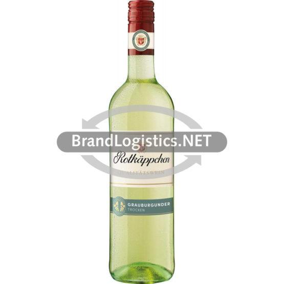 Rotkäppchen Qualitätswein Grauburgunder Trocken 0,75 l