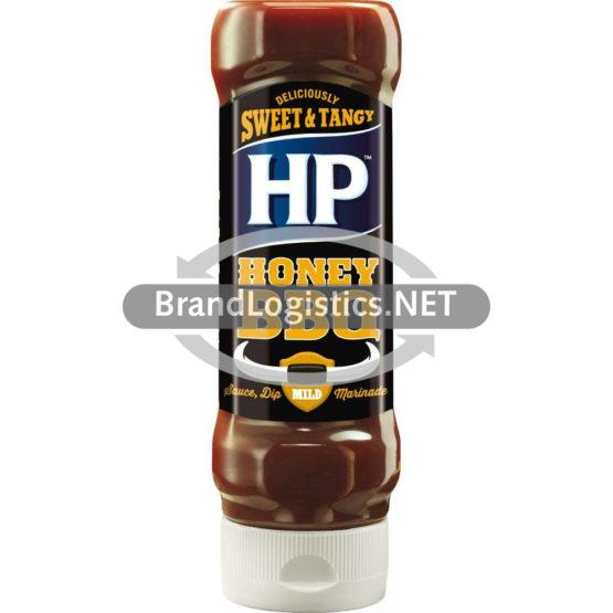Heinz HP BBQ Sauce Honey Woodsmoke 400 ml