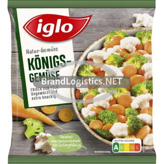 iglo Königs-Gemüse 700 g