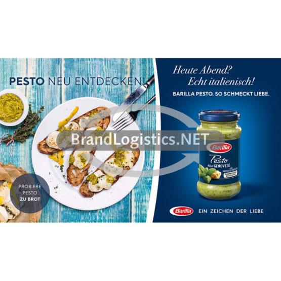 Barilla Waagengrafik Pesto Genovese Brot 800×468