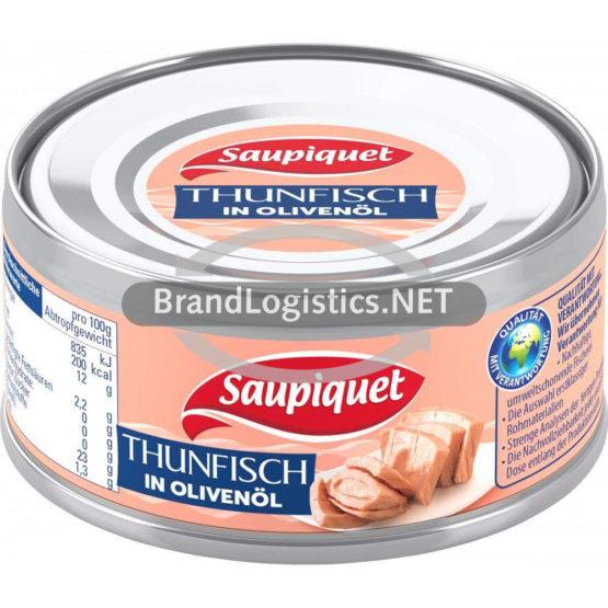 Saupiquet Thunfisch in Olivenöl 185 g