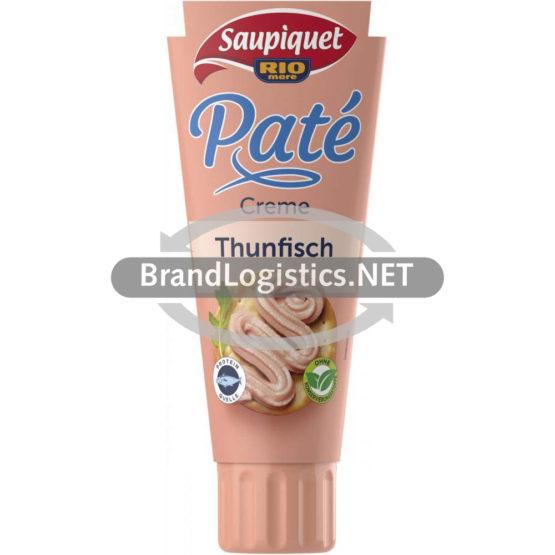 Saupiquet Rio Mare Paté Creme Thunfisch 100 g