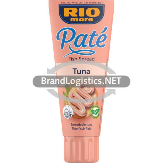 Rio Mare Paté Tuna 100 g