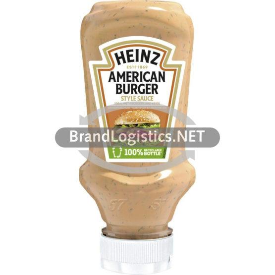 Heinz American Burger Sauce 400 ml