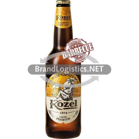 Kozel Lager Premium