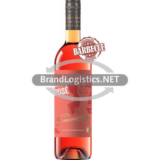 Der Sonnenwinzer Baden Rosé 0,75 l