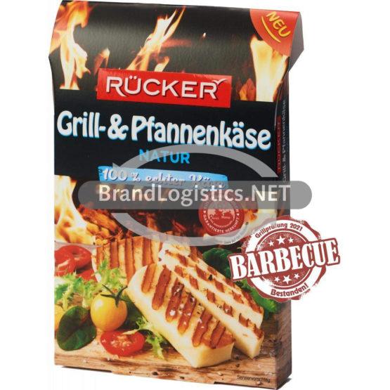 Rücker Grill- & Pfannenkäse Natur 150 g