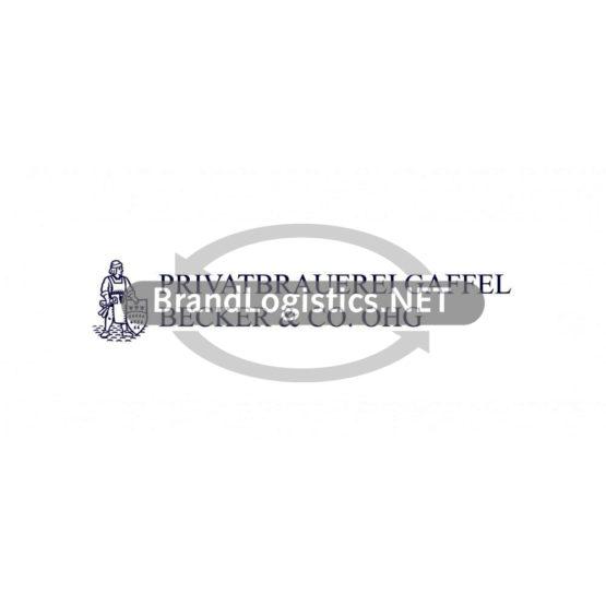 Privatbrauerei Gaffel Logo