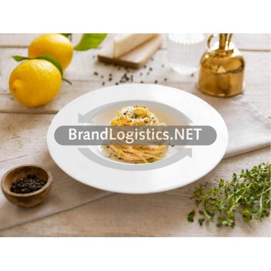 Barilla SPAGHETTI INTEGRALE mit Zitronenthymian