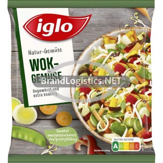 Iglo Wok-Gemüse 700 g