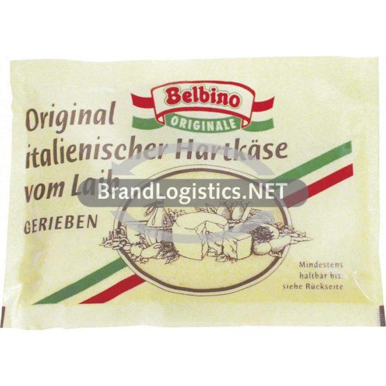 Belbino Hartkäse vom Laib gerieben 40 g