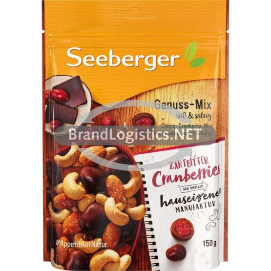 Seeberger Genuss-Mix 150 g