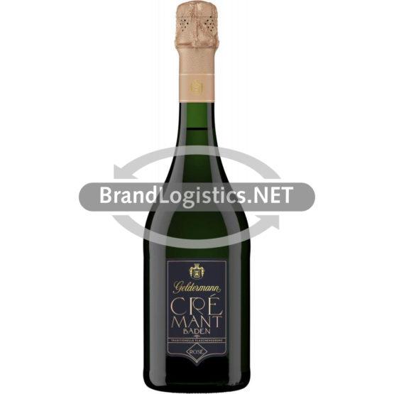 Geldermann Crémant Baden Rosé 0,75 l