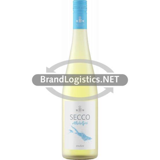 Bodensee Secco Alkoholfrei 0,75 l