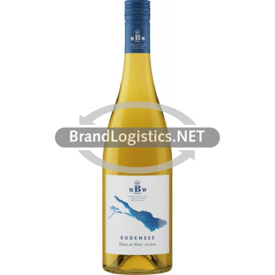 Bodensee Wein Blanc de Noirs Trocken 0,75 l