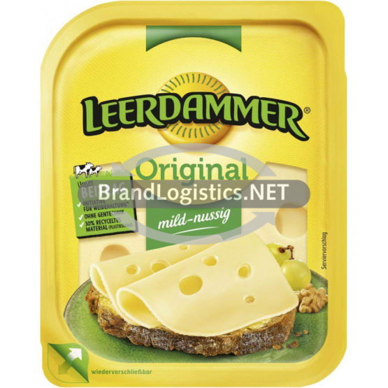 Leerdammer Original 8S 160 g