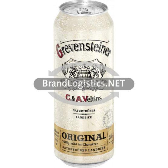 Grevensteiner Original Dose 0,5 l