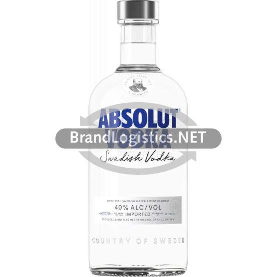 Absolut Vodka  40% vol. 0,7l