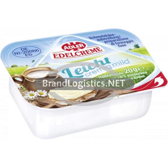 ADLER Edelcreme leicht 48×20 g
