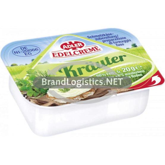 ADLER Edelcreme Kräuter 48×20 g